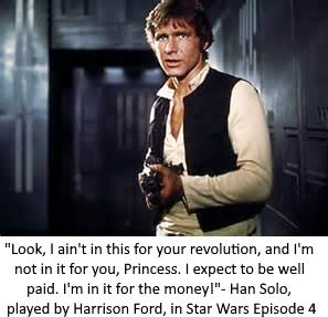 Is Star Wars Really Anti Fascist Leftist Critic